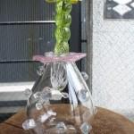 キッタヨーコ ガラスの作品展